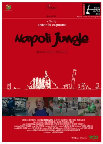Napoli Jungle